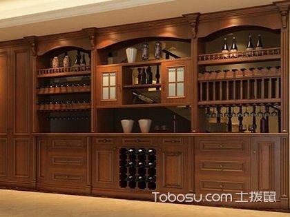 酒柜选对才能彰显品位,享受专属情调