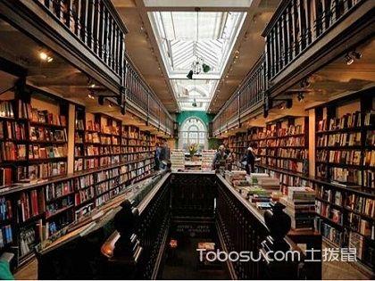 书店书架尺寸这样选,不知道的看过来