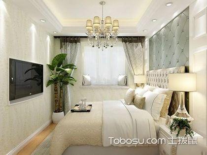 四居室130平方装修效果图,欧式风格带来奢华的生活体验!
