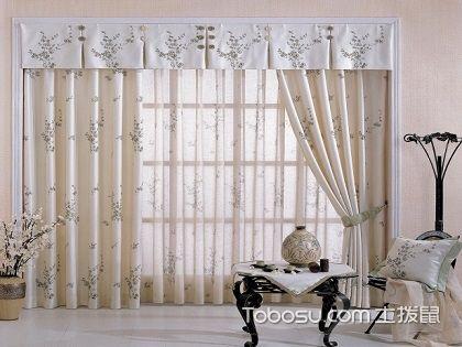 窗帘安装价格怎么计算?装修费用要用对地方!