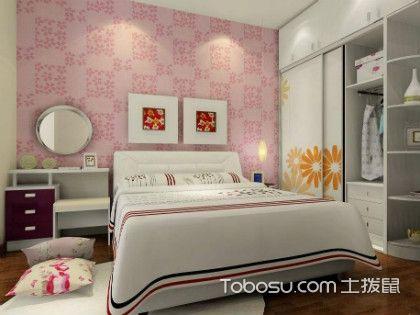 卧室梳妆台摆放位置,如何选择最合适的位置?