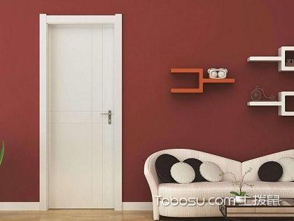 生態門和烤漆門哪個好?來看詳細對比就知道