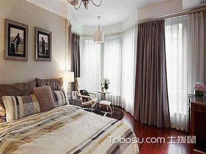 了解窗帘安装高度,打造更加完美的精致生活
