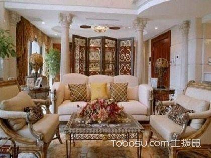 简约欧式风格家具,给你带来不一样的视觉享受