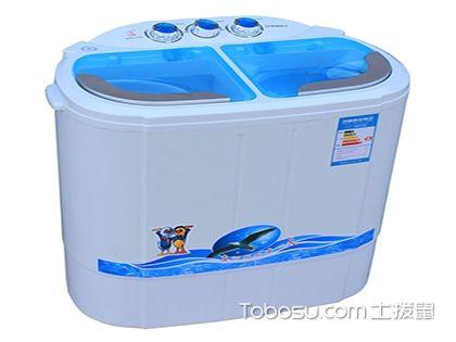双桶洗衣机脱水桶不转怎么办?这些妙招帮你解决!