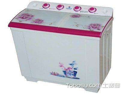 松下双桶洗衣机,让你轻轻松松搞定家务