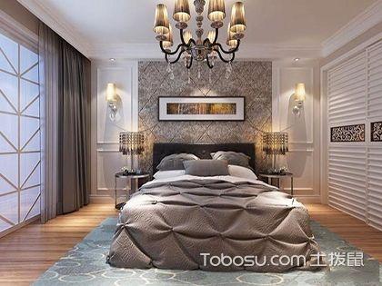 170平方四居室装修图,感受现代简约风的惬意!