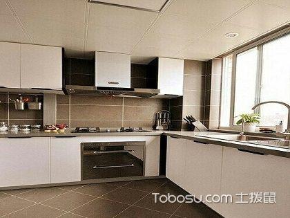 现代美式厨房,时尚大气的美食烹饪天地!