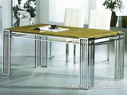 不锈钢快餐桌椅,帮你打造时尚家居生活!