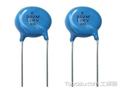 瓷片电容规格,总体性能更好的电器配件!