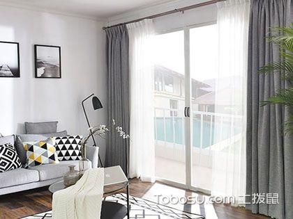 臥室窗簾的保養技巧,四大竅門讓窗簾光鮮依舊!