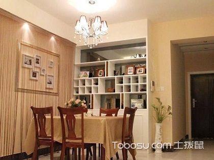 酒柜造型效果图,美观实用的家居用件!