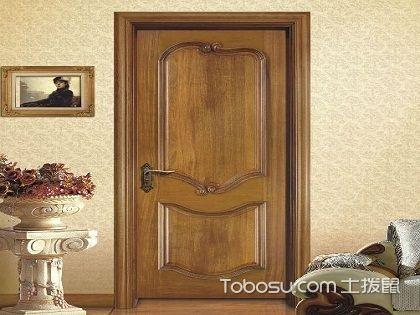 实木门和原木门的区别,选择更加生态环保的房门!