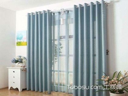 家装窗帘多少钱一米?看完再也不怕被坑了