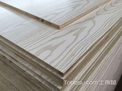 生态板和颗粒板哪个好?看完你就知道了