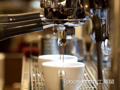 咖啡机的种类有哪些?这下真的长知识了