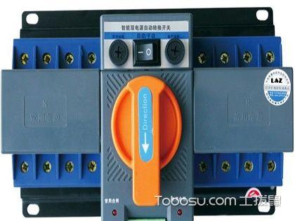 双电源切换开关品牌,五大品牌供你参考