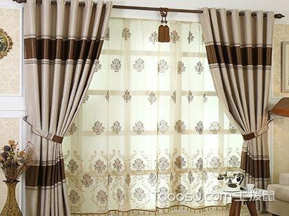 卧室窗帘款式与搭配技巧,细微之处彰显品质!