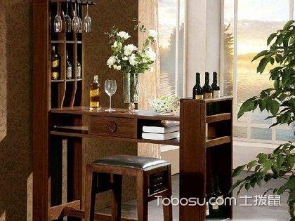 小巧个性的床头柜  为你的家居锦上添花_软装选购