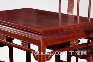 红檀木家具