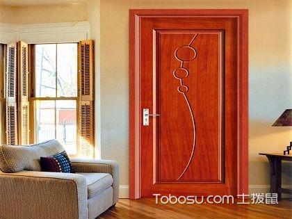 实木门颜色多种多样,如何选择还应结合室内装修色调!