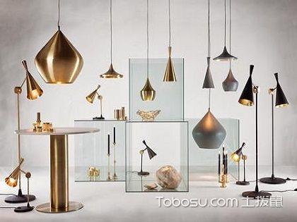 根據空間選擇合適燈飾,裝點魅力之家!