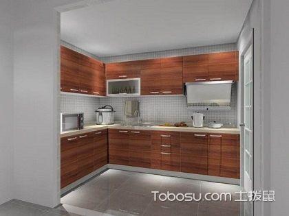 橱柜设计图欣赏,原来打造完美厨房这么简单