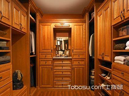 实木衣柜的优点有哪些?以及日常使用注意事项