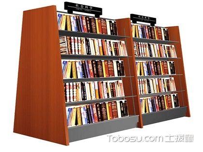 图书馆书架尺寸参考,合理布局充分利用空间!