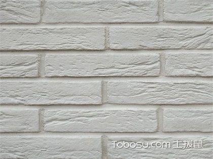 文化磚種類這么多,這樣選才能打造有內涵的家