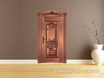 铜门尺寸大全,看完就不用纠结如何选了