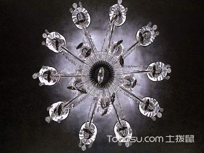 有哪些灯饰十大品牌 灯具十大品牌最新排名_选材导购