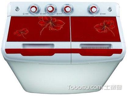 双桶洗衣机怎么样,优点缺点要知道