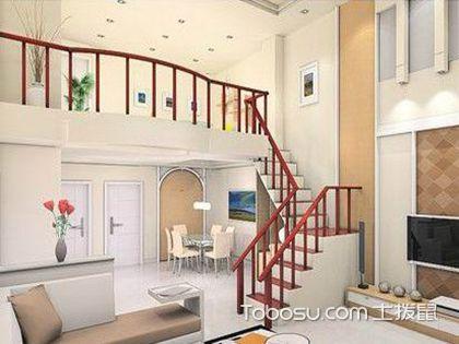 92平米跃层装修效果图,用合理的布局打造出一个美家!