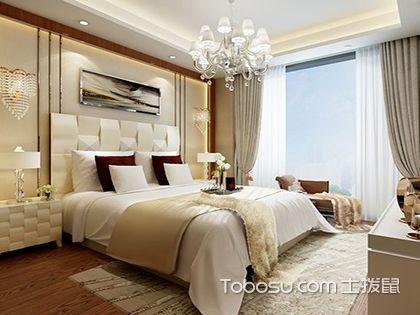 床头背景墙装修效果图,各类风格的款式设计一次看够!