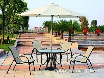 户外桌椅尺寸是多少?选购合适大小享受美好生活!