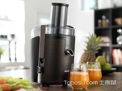 榨汁机和豆浆机的区别,哪种更好?