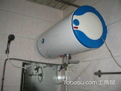 电热水器如何清洗?6步详解在这里!