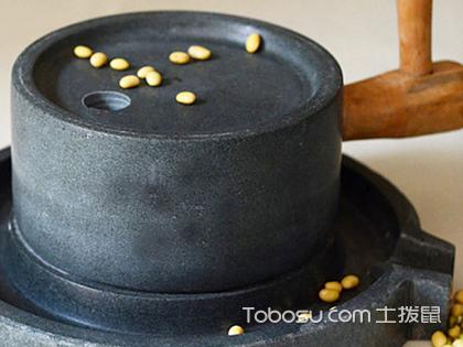 什么是石磨豆浆机?它有哪些优缺点