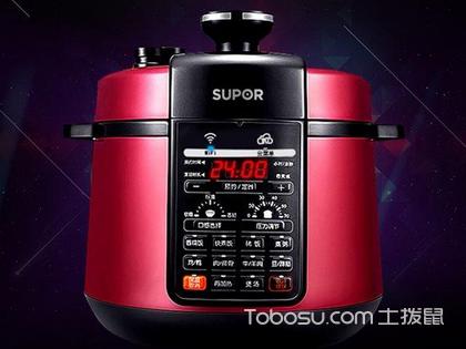 电压力锅使用方法是什么?7步教您怎么用