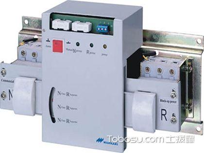 四极双电源切换开关,双电源切换开关的使用规范