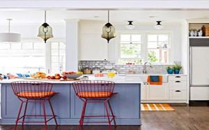 【厨房设计】厨房设计说明,厨房设计案例,公司,效果图