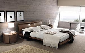 【现代卧室】现代卧室装修,现代卧室背景墙,设计理念,装修效果图