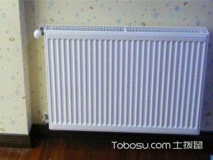 钢制板式与柱式散热器的区别,外观就能分辨出
