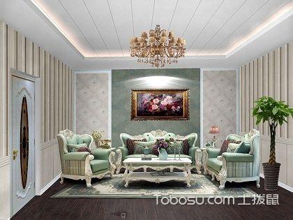 集成墙面效果图鉴赏,让你的家装更精致