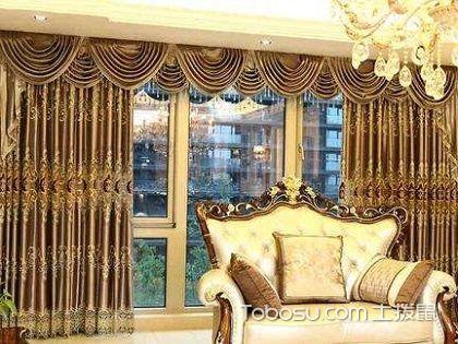 家装窗帘设计千变万化,总有一款让你眼前一亮!