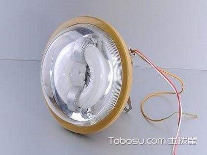 电磁感应灯打开灯具新世界,装修用它错不了!