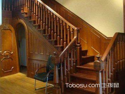 楼梯护墙板哪种好?你选对了吗!