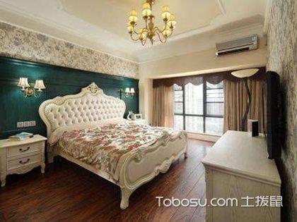 卧室床如何摆放?居室风水有讲究