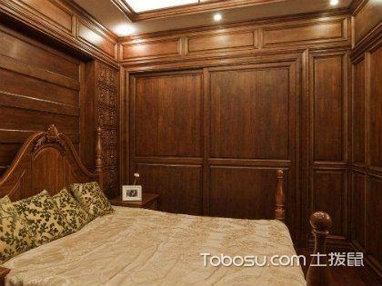 护墙板安装方法,制作安装好木龙骨最重要